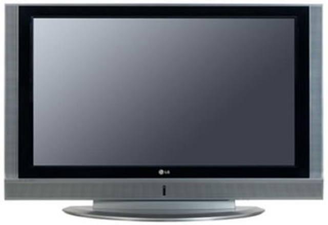 Televisión Plasma