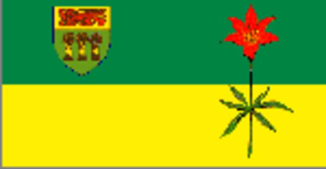 Saskatchewan became a province