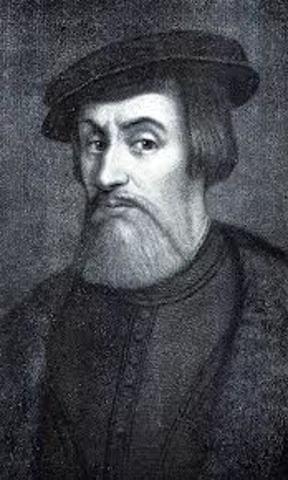 Cortes' Voyage