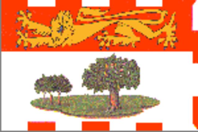 Prince Edward Island became a province