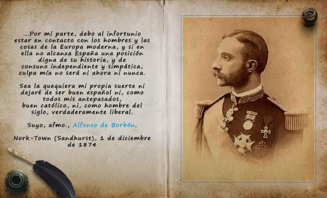 Manifest de  Sandhurst (Rosalia Balagueró)