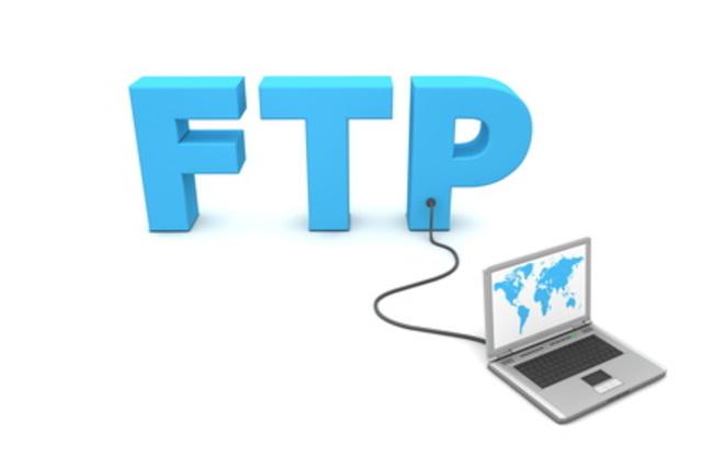 Internet FTP