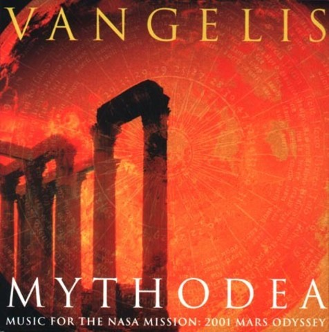 Mythodea 2001