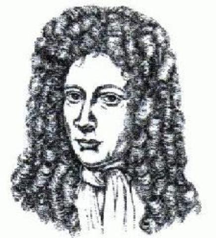 Robert Boyle distinguishes Chemistry from Alchemy