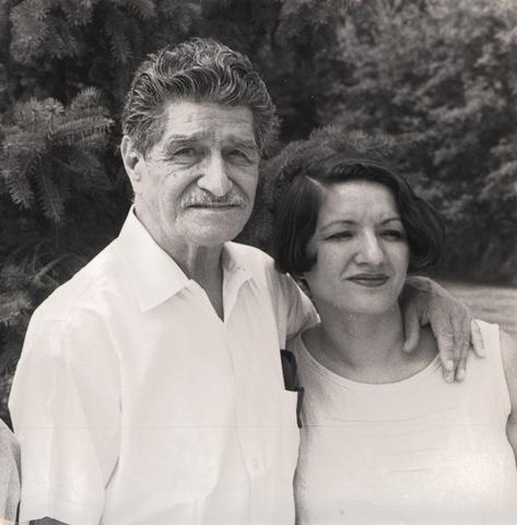 Alfredo Cisneros Del Moral Foundation