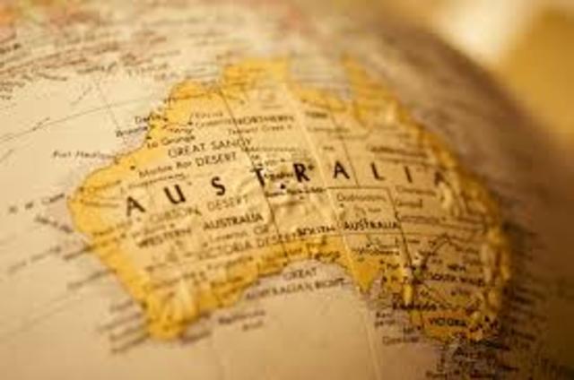 Matthew Flinders Circumnavigated Australia
