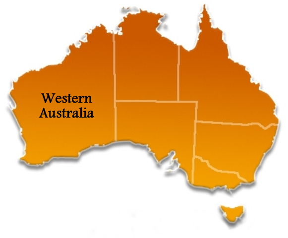 Convicts Came To Western Australia