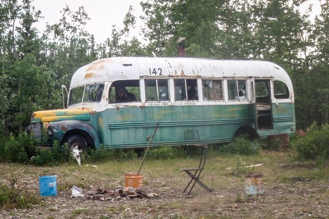 Magic Bus Day