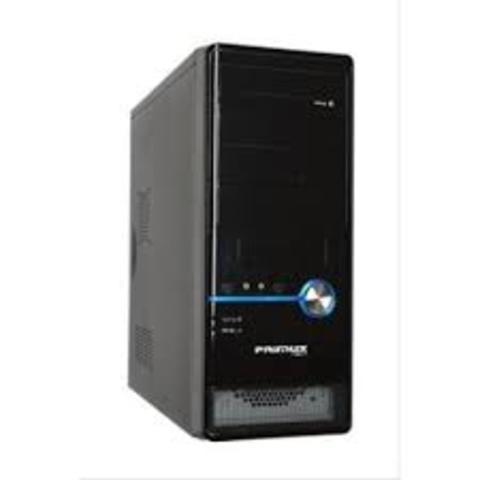 Primer PC propio