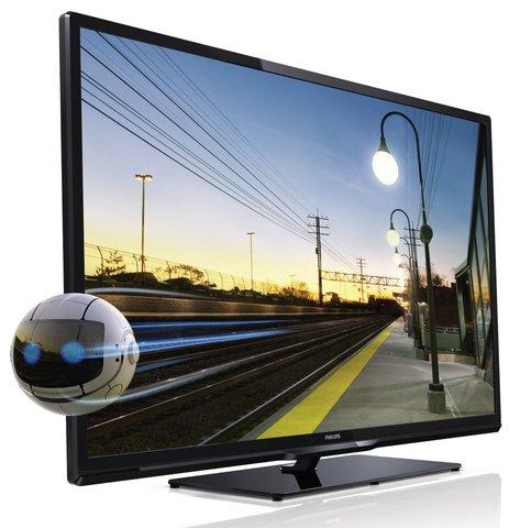 Primer televisor de disfrute propio
