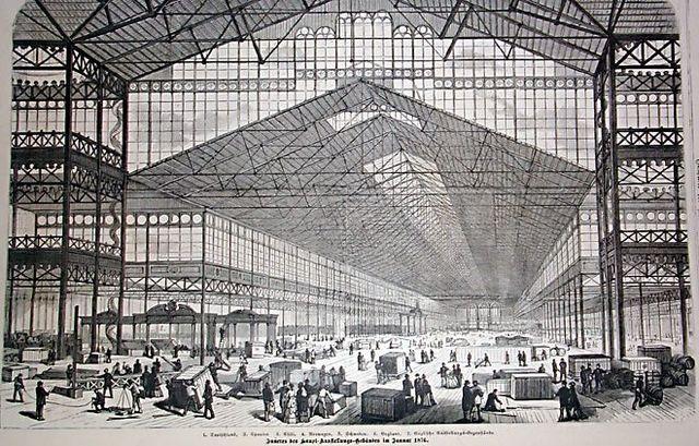 Exposicion Universal: Philadelphia 1876