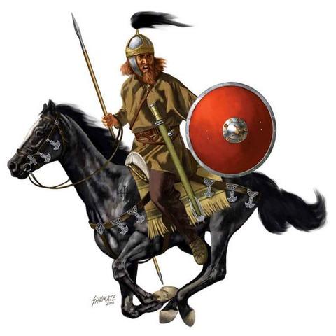 Скифская (Готская) война 238-271гг.