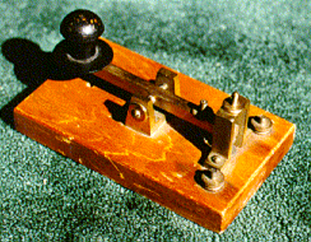 Invención del Telégrafo eléctrico