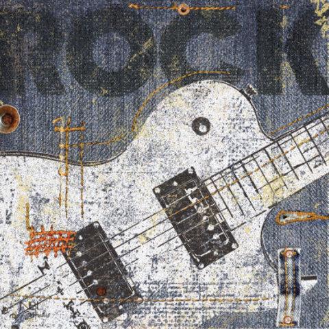 Influencias del rock.