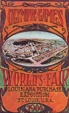 Exposicion Universal: St. Louis