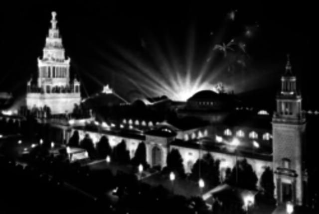 Exposicion Universal: Sanf Francisco 1915