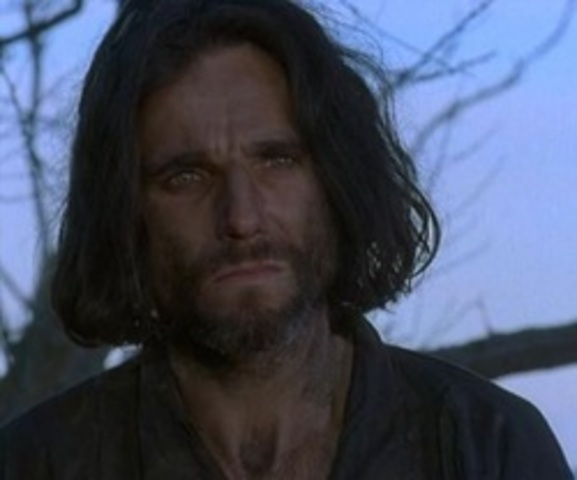 Eigth Event; John Proctor changes the story
