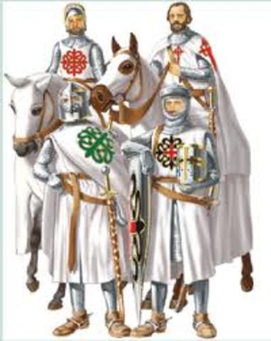¿Cómo fue la primera Cruzada?. (2)