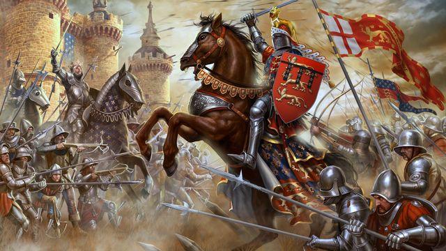 ¿Que hicieron los Cruzados en Tierra Santa?. (2)