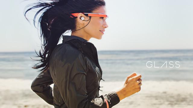 Des Google Glass pour certains clients privilégiés