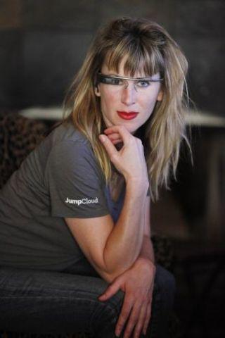 Les Google Glass sont mal reçues dans les bars