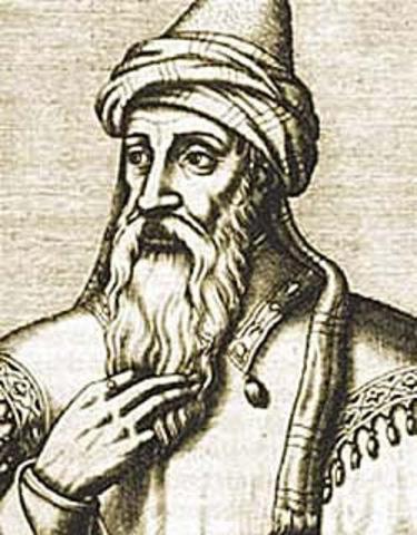 La captura de Jerusalén por Saladino