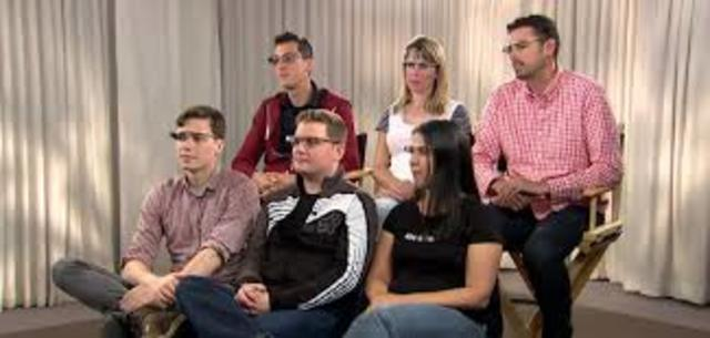 Le Daily Show torpille les Google Glass