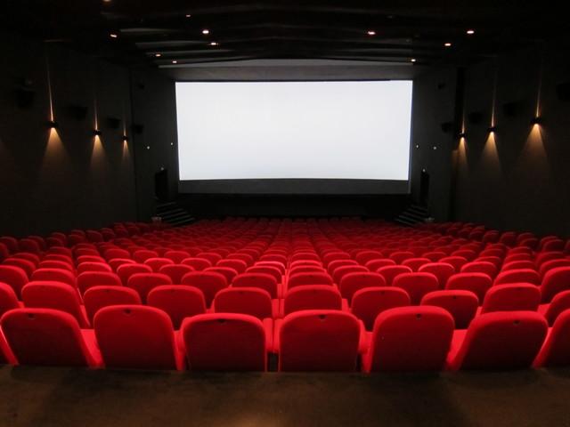 Interdiction dans les cinémas