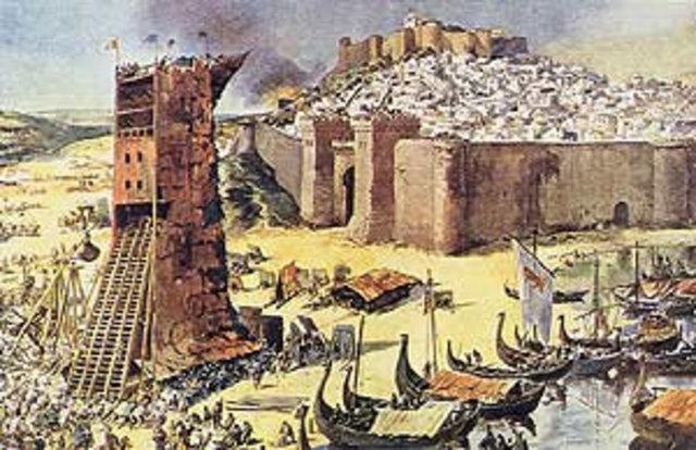 Asedio de Lisboa
