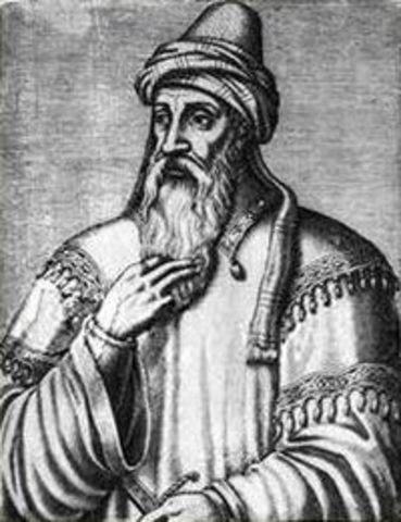 La captura de Jerusalén por Saladino.