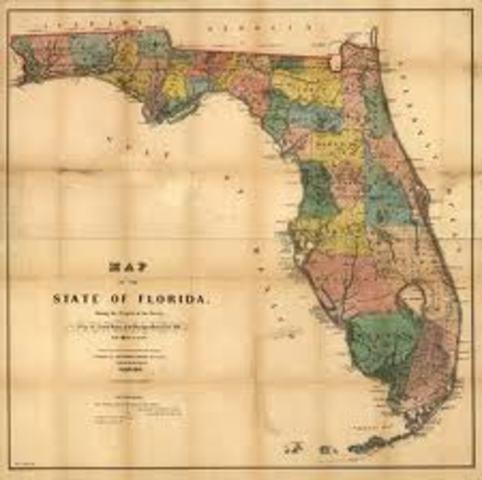 Adams–Onís Treaty of 1819
