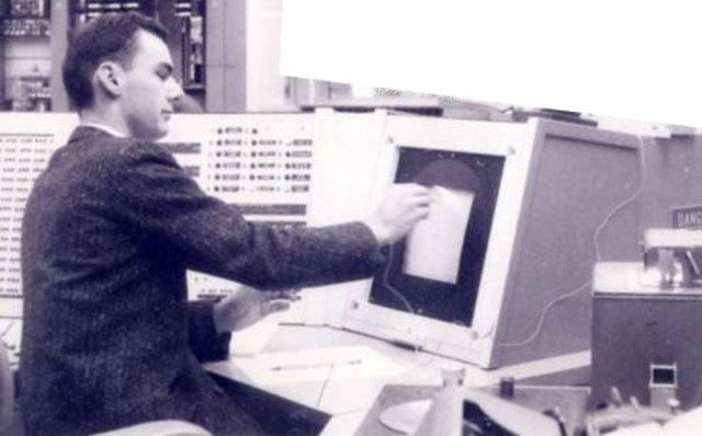 Desarrollo del primer correo electrónico