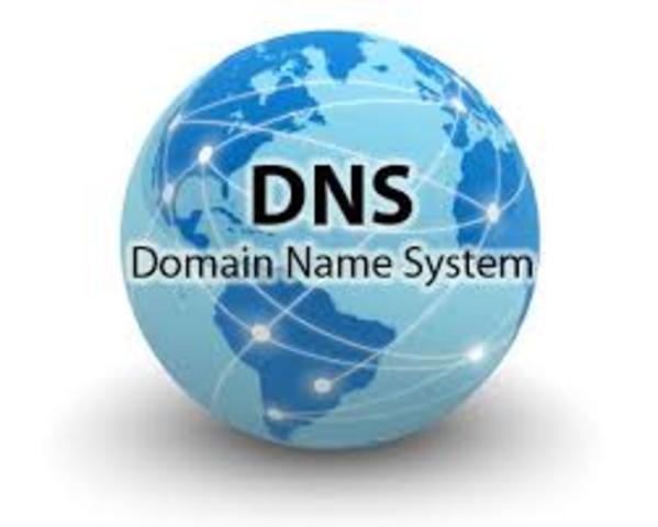 Creación de domainnamesystem (DNS)