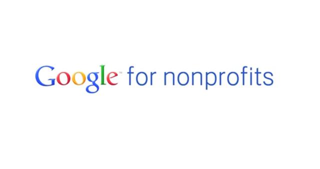 Google aide les associations à but non lucratif