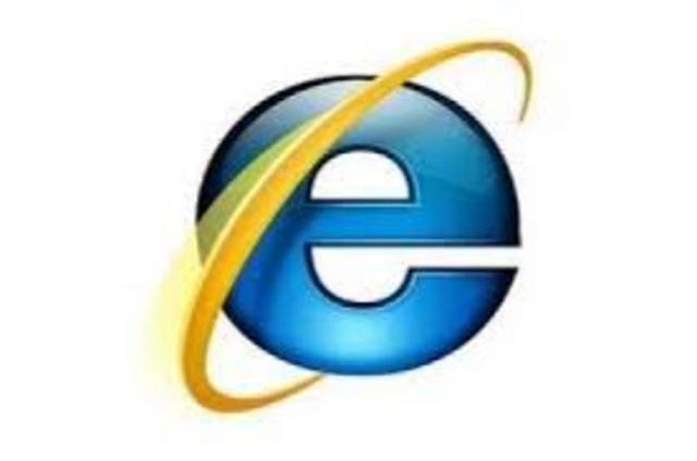 Apareción de los primeros navegadores