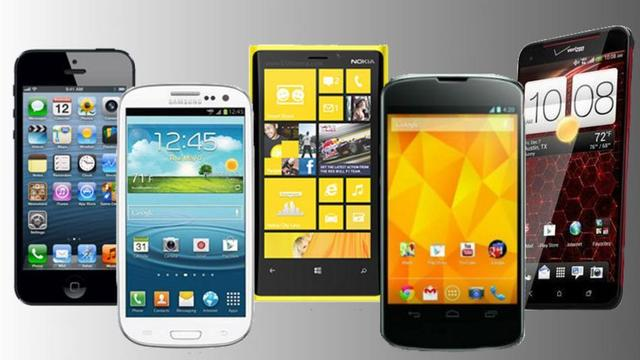 Premier Smartphone