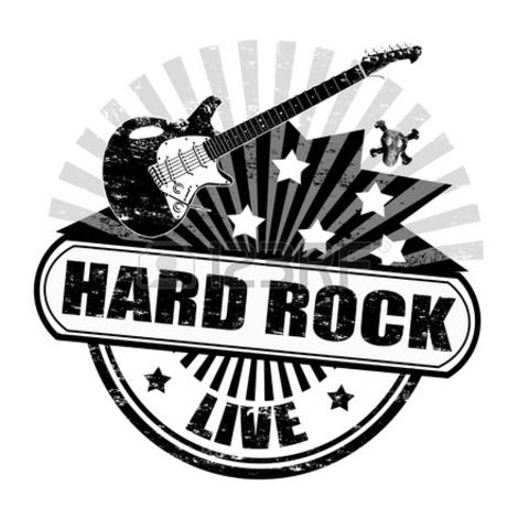 Earliest roots of hard rock