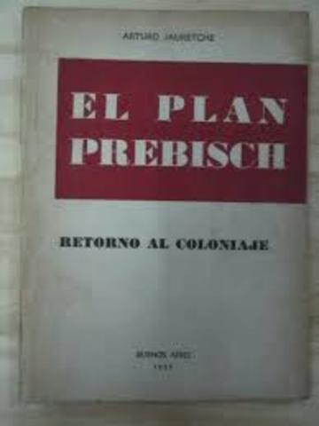 REVOLUCION LIBERTADORA - ARAMBURU