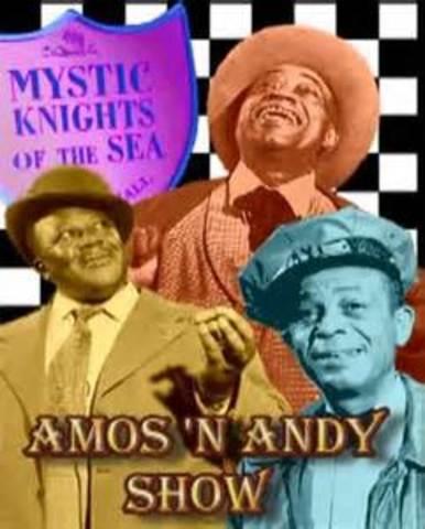 Amos n' Andy