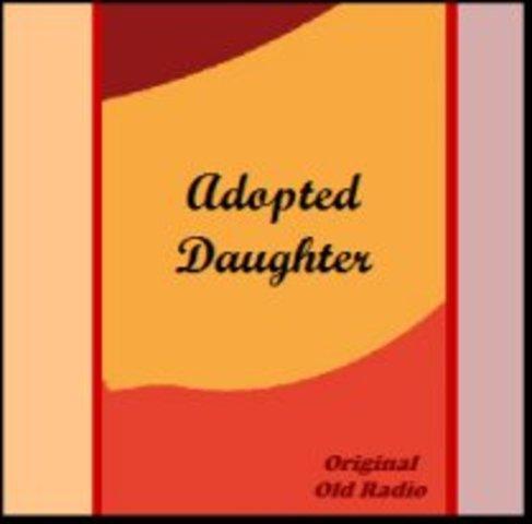 Adopted Daughter