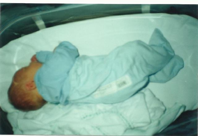 Nascimento do Arthur
