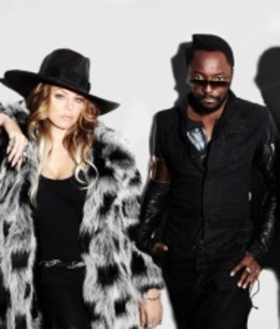 Pump it, Black Eyed Peas