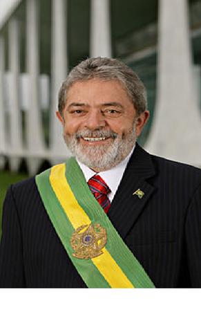 Política-Eleição presidencial no Brasil