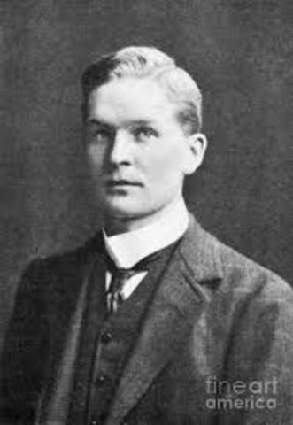 Fredrick Soddy