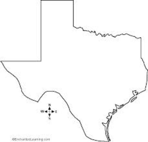 Devaca arrives in Texas