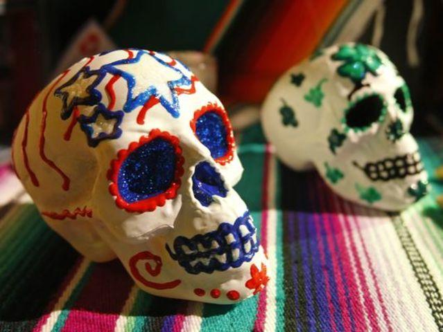 ¿Cuánto tiempo hace que los mexicanos celebran el Día de los Muertos en México?
