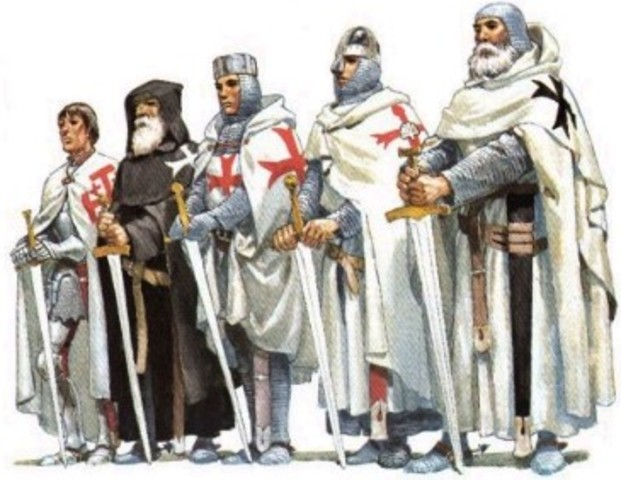 La sexta cruzada