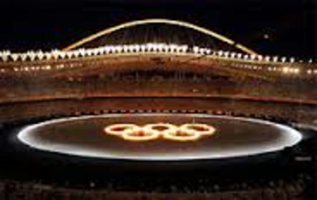 Olimpieda de Atenas