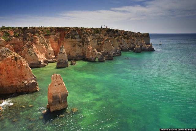 "Price Henry ""the Navigator"" and Algarve"
