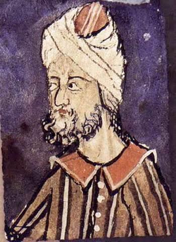 Imad al-Din Zengi Leads Muslims